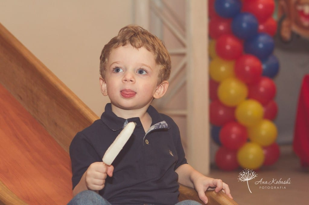 Festa Infantil - Gabriel 2 anos-13