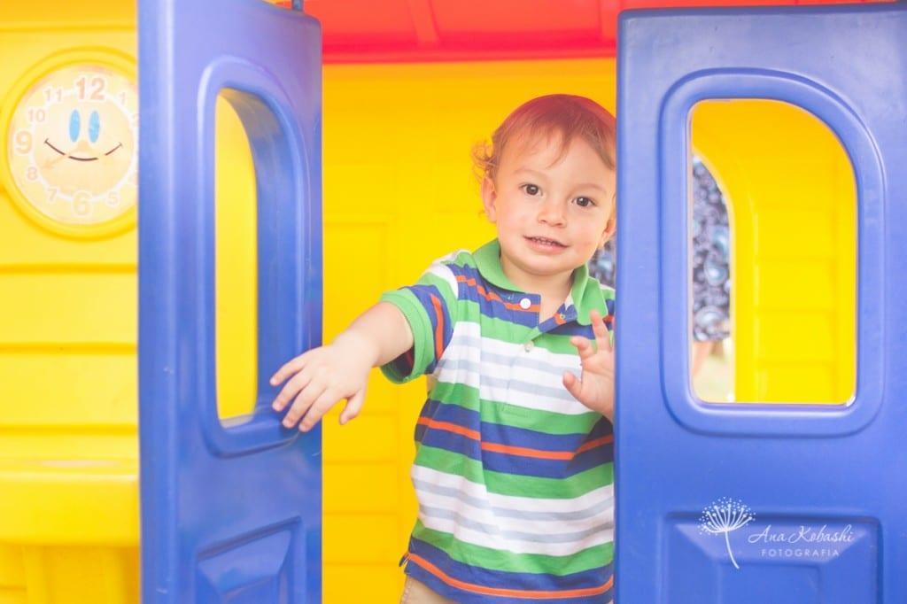 Festa Infantil - Ricardo 1 ano-12