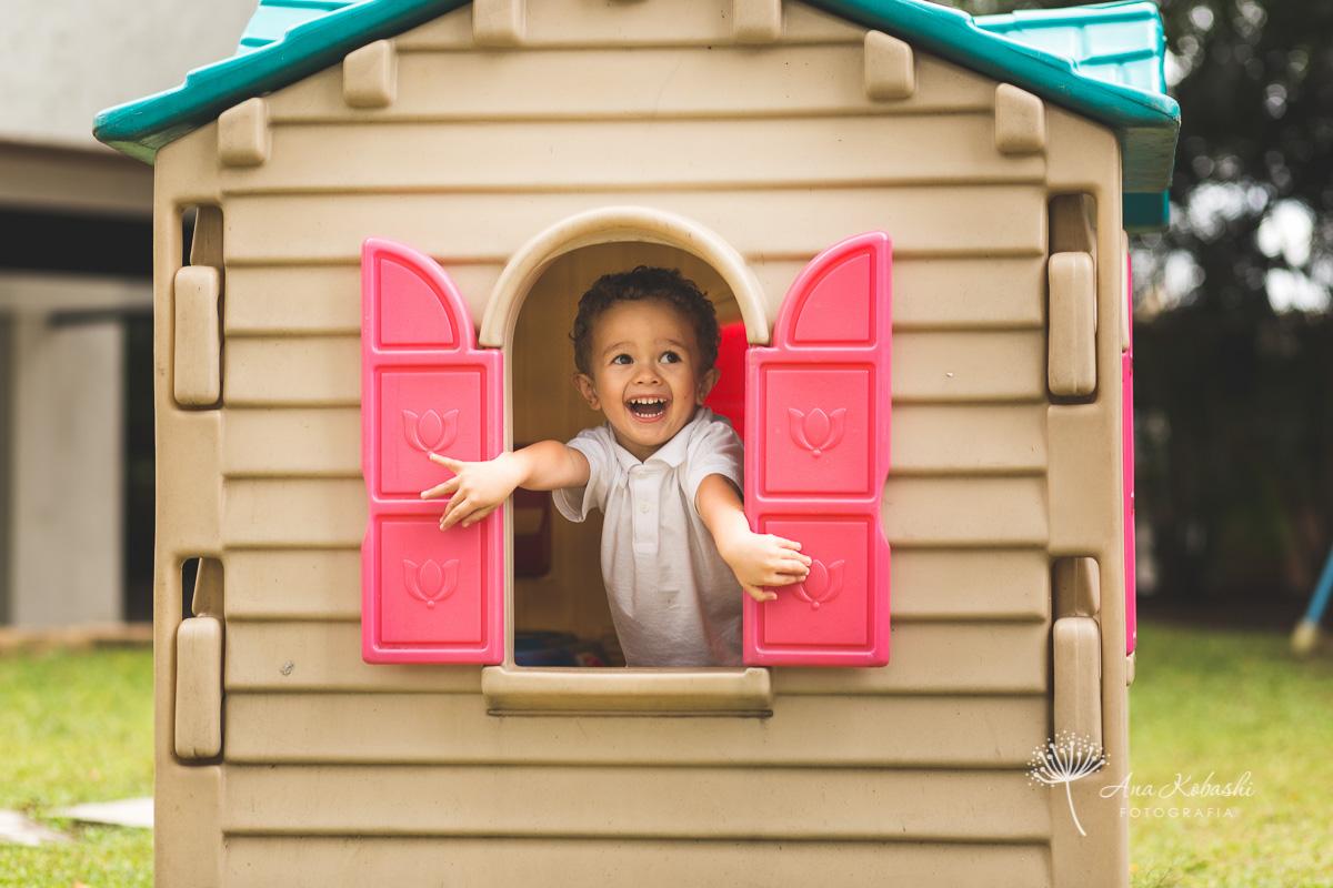Festa Infantil Rafael 3 anos-33